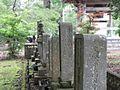 如意宝珠山本寿寺境内の一角 (34222679720).jpg