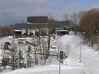 Furano, Hokkaido - Furano Play Factory