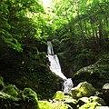 海沢-三ツ釜の滝-01 - panoramio.jpg