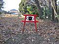 目玉鳥居 - panoramio.jpg