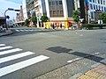 県道174号 富士駅西(起点) - panoramio.jpg