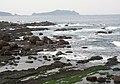 遠眺野柳 Distant View of Yeliu - panoramio.jpg