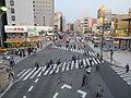 長野駅前交差点.JPG