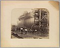"""-Men at Work Beside the Launching Chains of the """"Great Eastern""""- MET DP275749.jpg"""