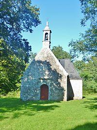 004 Gouesnac'h Chapelle Notre-Dame de Vray Secours.JPG