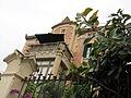 007 Cal Negra (Canet de Mar), façana del c. Balmes.JPG