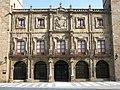 029 Palacio de Revillagigedo, pl. del Marqués 2 (Cimavilla, Gijón), façana.jpg
