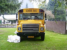 International S Series Bus Chassis Wikipedia