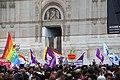 0462 - Bandiere in Piazza Maggiore - Bologna Pride 2012 - Foto Giovanni Dall'Orto, 9 giugno 2012.jpg