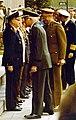 0 Visite du Roi Baudouin au Shape - 1981 (2).JPG