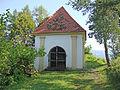 1. Kreuzwegkapelle Gegeißelter Heiland.JPG