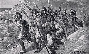 Ten Thousand (Greek mercenaries) - Image: 10000 03