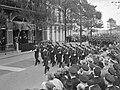 100 jaar KIM Den Helder bezoekdag koningin Juliana, Bestanddeelnr 906-7914.jpg