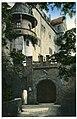 10147-Rochsburg-1908-Eingang zum Schloß-Brück & Sohn Kunstverlag.jpg