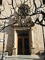 101 Sant Feliu d'Alella, portalada barroca.jpg
