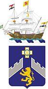 106th Reg Coat of Arms