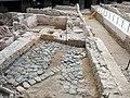 109 Mercat del Born, excavacions arqueològiques vora el Rec Comtal.JPG