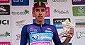 10 Etapa-Vuelta a Colombia 2018-Ciclista Sebastian Molano-Ganador Etapa 1.jpg