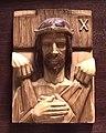 10 Jesus é despojado de Suas vestes (Igreja de Nossa Senhora Mãe de Deus).jpg