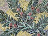 1170 Andergasse 10-12 - Ernest Bevin-Hof Stg 10 - Hauszeichen Eibe von Hans Foitik 1958 IMG 4766.jpg