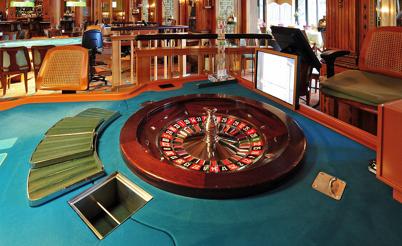 Casino gambling blackjack strategy
