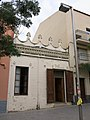 130 Casa Carme Faig Ferrer, riera Gavarra 37 (Canet de Mar).JPG