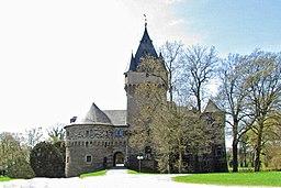 Schloß Hülchrath in Grevenbroich