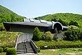 140510 Tamba Traditional Art Craft Park Sue no Sato Sasayama Hyogo pref Japan06n.jpg