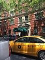 155 East 93rd Street (awning), Manhattan, Upper East Side, New York.jpg