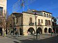 161 Porxos de la pl. Sant Pere (Sant Cugat del Vallès).JPG