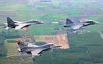 162d Fighter Squadron and Hungarian aircraft.jpg