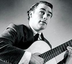 norske sanger gitar