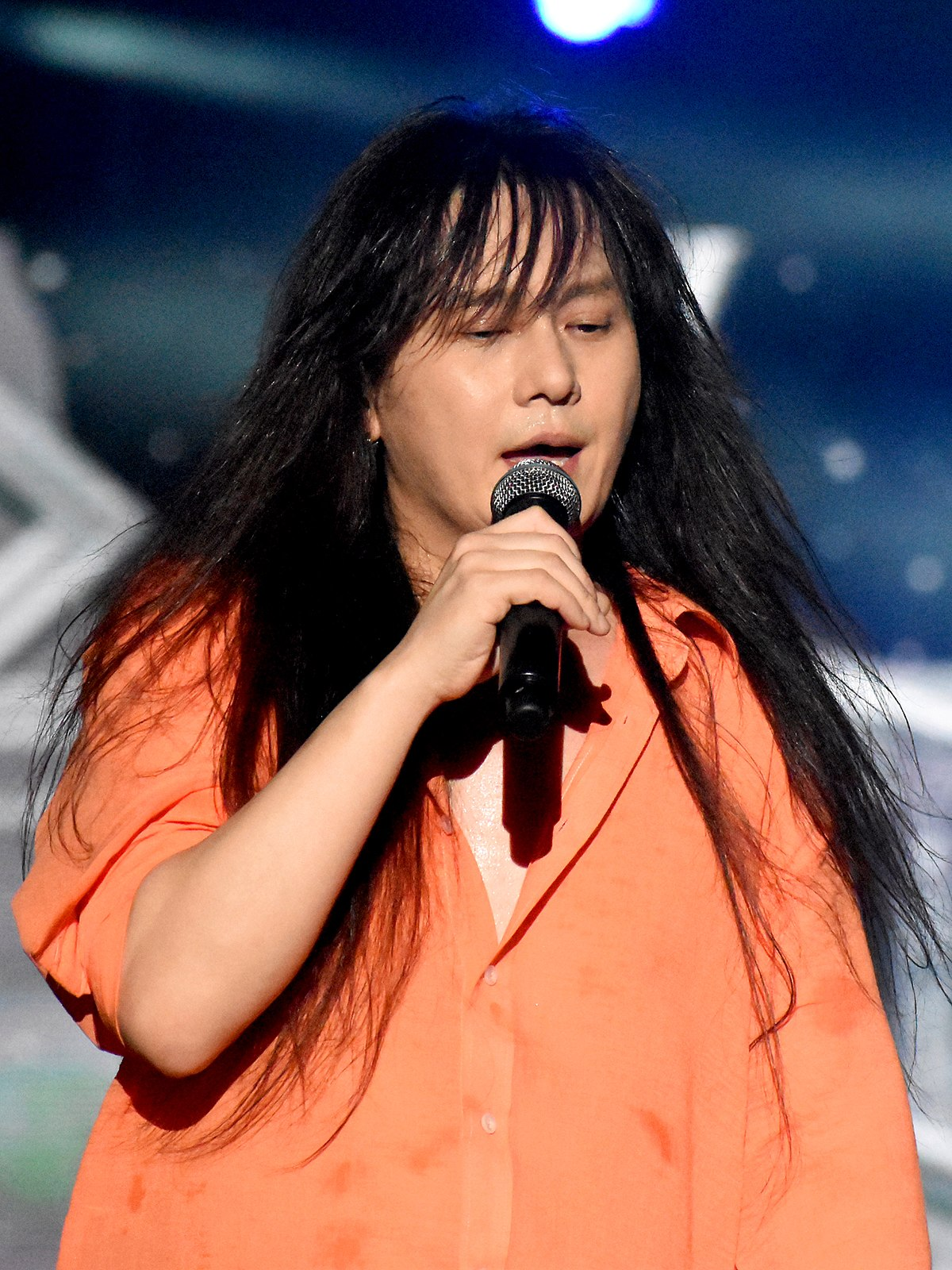 Kim Kyung-ho - Wikipedia