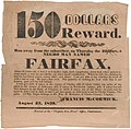 1839 Runaway Slave Broadside From Fairfax Virginia.jpg