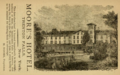 1876 Moores Hotel Trenton Falls New York advertisement.png