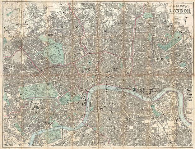 from Reyansh dating bacons maps