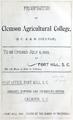 1893 Clemson College prospectus.png