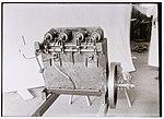 1903 Wright Flyer horizontal 4-cylinder engine underside.jpg