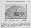 1907 UnionThomas meat Altavista Kansas USA.png