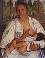 1912. Кормилица с ребенком.jpg