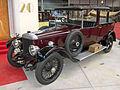 1922 Daimler TS 6-30 touring, Autoworld.jpg