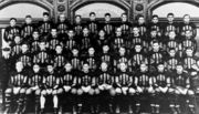 1926 Navy National Championship Team