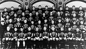 1926 Navy Midshipmen football team - Image: 1926 Navy National Championship Team