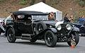 1928 Bentley 6½ Litre Tourer KD2111, VandenPlas front & rhs.jpg