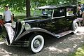 1934 Brewster Town Car Cabriolet no 9052, front left.jpg