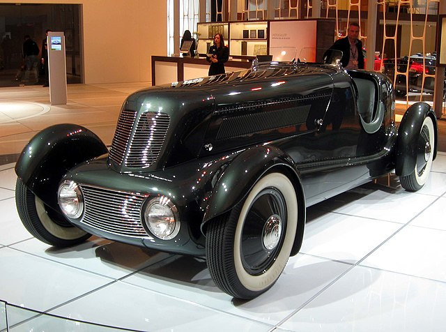 Best Hot Rods Of The 20th Century
