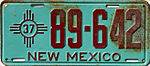 1937 New Mexico license plate.jpg