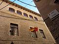 193 Palau Oriol, carrer de la Rosa 6 (Tortosa).JPG