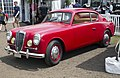 1951 Lancia Aurelia GT 1a Serie, front left (Greenwich).jpg