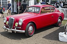 Lancia Aurelia - Wikipedia